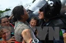 Mexico đề nghị Liên hợp quốc tăng cường hỗ trợ vấn đề người di cư