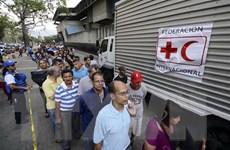 Cao ủy Liên hợp quốc thăm Venezuela tìm giải pháp gỡ khủng hoảng