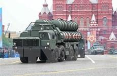 Thổ Nhĩ Kỳ muốn xoa dịu căng thẳng với Mỹ về hợp đồng mua vũ khí Nga
