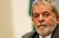 Tòa án tối cao Brazil từ chối yêu cầu phóng thích ông Lula da Silva