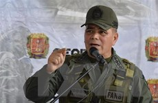 Bộ trưởng Quốc phòng Venezuela bác tuyên bố của Tổng thống Colombia