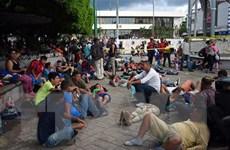 Hạ viện Mỹ thông qua gói tài chính giải quyết vấn đề di cư
