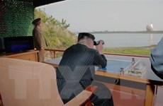 Triều Tiên khẳng định không phải là nước mà Mỹ có thể dễ tấn công