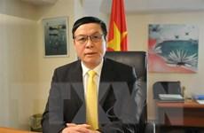 Đại sứ Vũ Anh Quang: Quan hệ thương mại VN-EU đạt dấu mốc quan trọng