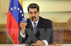 Venezuela lại vừa phá vỡ một âm mưu đảo chính mới