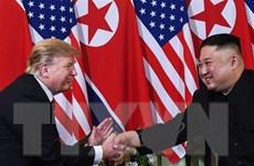 Tổng thống Mỹ sẽ không gặp nhà lãnh đạo Triều Tiên khi dự G20