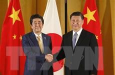 Trung-Nhật đạt thỏa thuận 10 điểm nhằm thúc đẩy quan hệ song phương