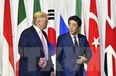 Mỹ-Nhật Bản khẳng định tầm quan trọng của liên minh song phương