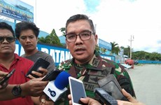 Indonesia huy động các lực lượng tìm kiếm trực thăng MI-17 mất tích