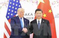 Quan chức Trung Quốc khẳng định Mỹ-Trung có nhiều lợi ích hơn bất đồng