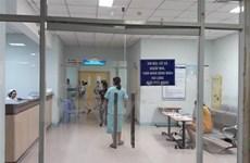 Đồng Nai: Xử lý nghiêm đối tượng hành hung bác sỹ đang làm nhiệm vụ