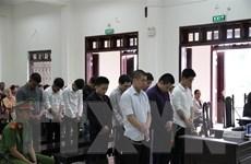 Tây Ninh: Phạt tù nhóm thanh niên rượt đuổi gây chết người
