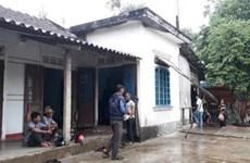 Điều tra làm rõ vụ án mạng khiến hai người tử vong tại Quảng Trị