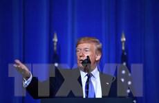 Những thành tựu kinh tế không làm tăng sự ủng hộ với Tổng thống Trump
