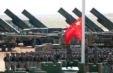 """Công cụ tạo nên """"quyền lực mềm"""" của Trung Quốc"""