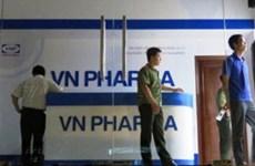 Vụ VN Pharma: Truy tố 12 bị can buôn bán thuốc chữa bệnh ung thư giả