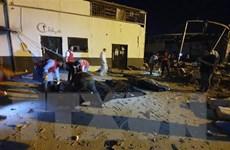 UNHCR kêu gọi điều tra vụ không kích khu tạm giữ người di cư tại Libya