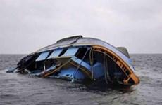 Lật tàu chở khách tại Pakistan, nhiều người thiệt mạng và mất tích