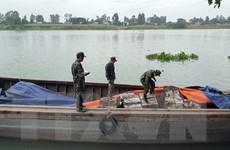 An Giang: Bắt giữ hai vụ buôn lậu lớn qua biên giới