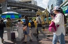 Du khách nước ngoài sẽ phải mua bảo hiểm bắt buộc khi tới Thái Lan