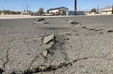 Mỹ đã kiểm soát được tình hình ở Nam California sau động đất