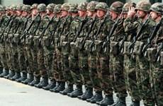 Hàng chục binh sỹ Thụy Sĩ phải nhập viện do vấn đề sức khỏe