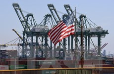 Ngân hàng trung ương Mỹ cảnh báo bất ổn kinh tế gia tăng