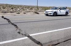 Mỹ: Nam California tiếp tục hứng chịu động đất mạnh