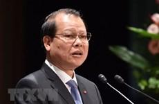 Đề nghị Bộ Chính trị xem xét, thi hành kỷ luật đối với ông Vũ Văn Ninh