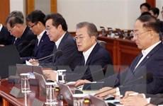 Hàn Quốc khẳng định tuân thủ các biện pháp trừng phạt Triều Tiên
