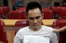 Nghệ An bắt giữ đối tượng vận chuyển lượng lớn ma túy