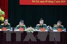 Bộ Quốc phòng thông tin việc giảm điểm thi vẫn học trường quân sự
