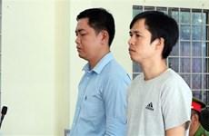 Cần Thơ: Hai cựu công an lĩnh án 16 năm tù về tội cố ý gây thương tích
