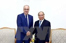 Việt Nam luôn coi trọng quan hệ hợp tác truyền thống với Thụy Sĩ