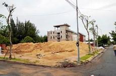 Khởi tố vụ án chiếm đoạt tài sản tại dự án biệt thự Thanh Bình
