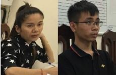 Hà Nội: Triệt phá nhóm đối tượng lừa bán vé máy bay giá rẻ