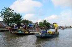 Tiểu vùng sông Mekong trong chiến lược châu Á của Mỹ