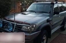 Australia: Nhóm trộm nhí đánh cắp và tự lái xe ôtô hàng nghìn km