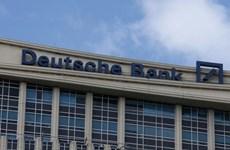 S&P cảnh báo có thể hạ mức xếp hạng của Deutsche Bank
