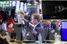 Các thị trường chứng khoán thế giới đồng loạt tăng điểm