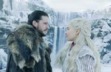 HBO và series phim Trò chơi vương quyền lập kỷ lục đề cử giải Emmy