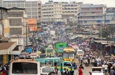 Tới năm 2050, 2/3 dân số thế giới sẽ sống tại khu vực thành thị