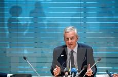 Pháp thúc giục G7 tìm giải pháp quốc tế về thuế dịch vụ kỹ thuật số
