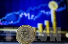 Đồng tiền số Bitcoin lại tiếp tục giảm hơn 10% giá trị