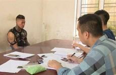 Quảng Ninh: Khởi tố hai anh em họ mua bán trái phép ma túy
