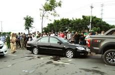 Bí thư Tỉnh ủy Đồng Nai yêu cầu xử lý nghiêm nhóm giang hồ gây rối