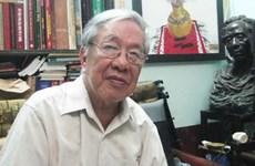 Triển lãm tri ân đóng góp của họa sỹ, nhạc sỹ Nguyễn Đức Toàn
