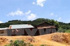 Kon Tum: Lay lắt cùng các dự án công trình thủy điện