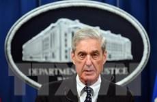 Tổng thống Mỹ tiếp tục chỉ trích cựu Công tố viên đặc biệt Mueller