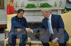 Ấn Độ bác tin Tổng thống Mỹ làm trung gian hòa giải với Pakistan